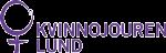 Kvinnojouren i Lund logotyp