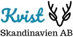 Kvist Skandinavien AB logotyp