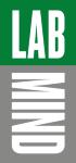 LabMind AB logotyp