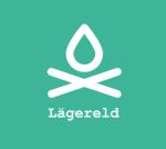 Lägereld AB logotyp