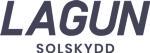 Lagun Solskydd AB logotyp