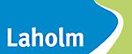 Laholms kommun logotyp