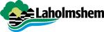 Laholmshem AB logotyp