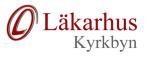 Läkarhus Kyrkbyn AB logotyp