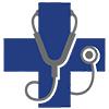 Läkarhuset Kungsbacka AB logotyp