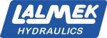 LALMEK Hydraulics AB logotyp