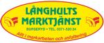 Långhults Marktjänst AB logotyp
