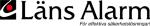 Läns-Alarm AB logotyp