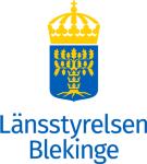 Länsstyrelsen i Blekinge län logotyp