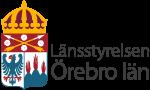 Länsstyrelsen i Örebro län logotyp