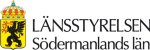 Länsstyrelsen i Södermanlands län logotyp