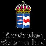 Länsstyrelsen i Västernorrlands län logotyp