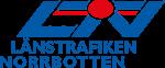 Länstrafiken i Norrbotten AB logotyp