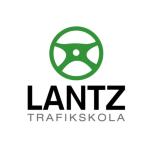 Lantz Trafikskola AB logotyp