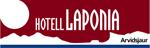 Laponia Hotell & Konferens AB logotyp