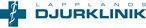 Lapplands Djurklinik AB logotyp