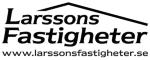 Larssons Fastigheter Sandared AB logotyp
