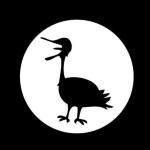 Laughing Duck AB logotyp