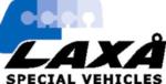 Laxå Specialvehicles AB logotyp