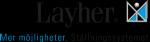 Layher AB logotyp