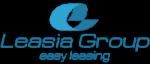 Leasia Group AB logotyp