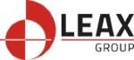 Leax Quality AB logotyp