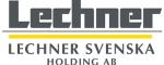 Lechner Svenska Holding AB logotyp