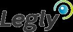 Legly AB logotyp