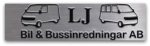Leif Johansson Bil & Bussinredning AB logotyp