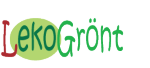 LekoGrönt AB logotyp