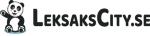Leksakscity Sverige AB logotyp