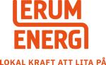 Lerum Energi AB logotyp