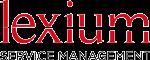 Lexium Service Management AB logotyp