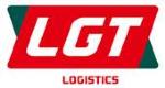 Lgt Logistics AB logotyp