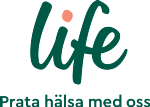 Life Butiksdrift Sverige AB logotyp