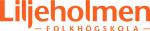 Liljeholmens Folkhögskola logotyp