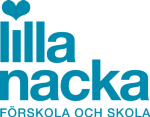 Lilla nacka ab logotyp