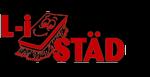 Limani Städ AB logotyp