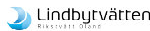 Lindbytvätten AB logotyp