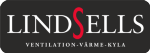 Lindsells AB logotyp