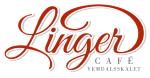 Linger AB logotyp
