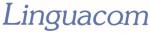 Lingua Communication Nordic AB logotyp