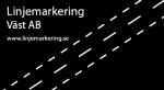 Linjemarkering Väst AB logotyp