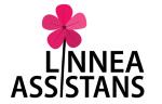 Linnea Assistans AB logotyp