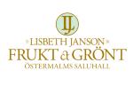 Lisbeth Janson Frukt & Grönt AB logotyp
