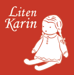Liten Karin KB logotyp