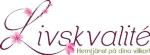 Livskvalite Hemtjänst Yvonne Carlsson logotyp