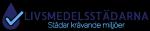 Livsmedelsstädarna i Sverige AB logotyp