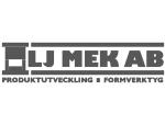 Lj Mek. Verkstad AB logotyp