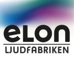 Ljudfabriken Service AB logotyp